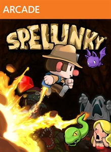 Spelunky: ステージ パック