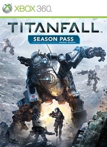Pase de temporada de Titanfall™