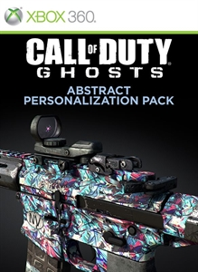Call of Duty®: Ghosts - Pack Abstrait