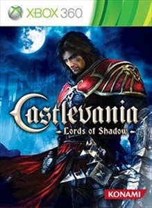 Carátula del juego Castlevania: Lords of Shadow Resurrection