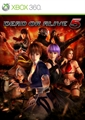 Dead or Alive 5 Cheerleader Set