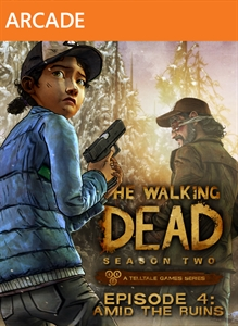 The Walking Dead: Season 2, Ep.4, Amid the Ruins