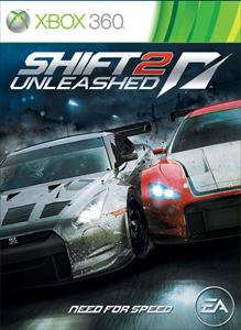 SHIFT 2 UNLEASHED™ 5 A TOPE