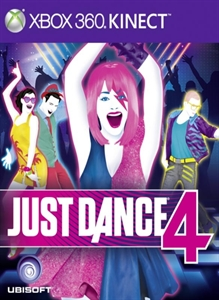 Just Dance 4 Reggaeton - Baby Girl