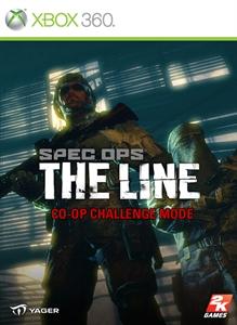 Carátula del juego Co-Op Challenge Mode