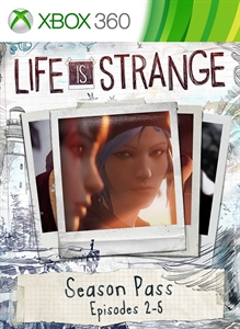 Life is Strange Season Pass (Episoden 2-5)