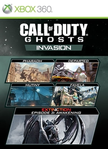 Call of Duty® Ghosts - Invasion