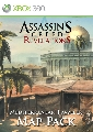 Assassin's Creed Revelations -- Mediterranean Traveler Map Pack