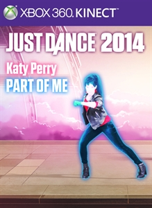 """Just Dance 2014 - """"Part of Me"""" by Katy Perry"""