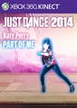 "Just Dance 2014 - ""Part of Me"" by Katy Perry"