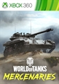 World of Tanks - Falcon T92 Ultime