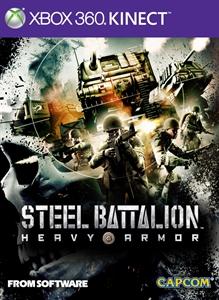 Steel Battalion: Heavy Armor Emblem Pack