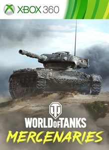 World of Tanks - Vanguard ELC Ultimate