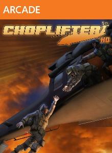 Arrowhead Chopper