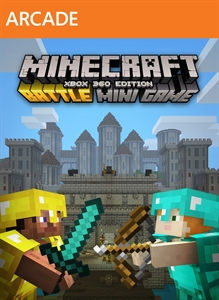 Minecraft Battle Map Pack 2