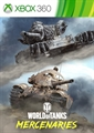 World of Tanks - Bellérophon contre Chimera