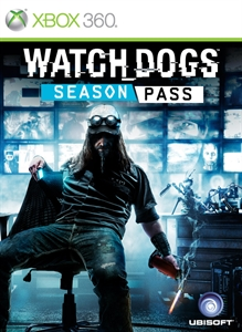 Carátula del juego Watch_Dogs Season Pass