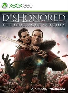 The Brigmore Witches