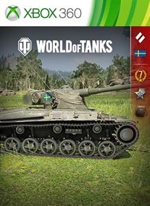 Carátula del juego Strv m/42-57 Ultimate