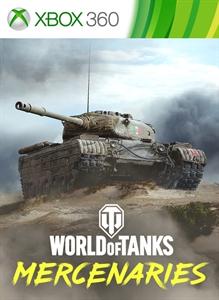 World of Tanks - Ariete Progetto Ultimate
