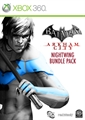 Nightwing Bundle Pack