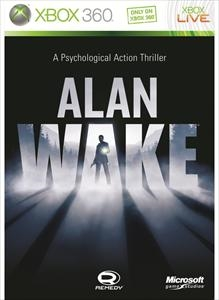 Alan Wake:The Writer