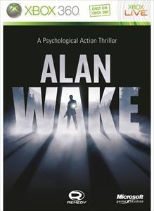 Alan Wake:El escritor