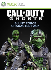Call of Duty®: Ghosts - Pacote de personagem Força Bruta