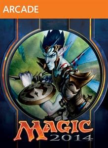 Magic 2014 - Pacchetto mazzo 2 (Full)