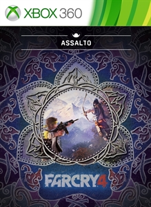 FAR CRY 4 Assalto