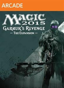 Magic 2015—Garruk's Revenge (Multiplayer Only)