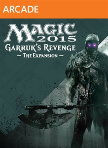 Magic 2015—Garruk's Revenge