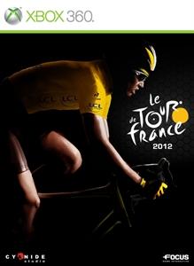 Tour de France 2012 - Course sur piste