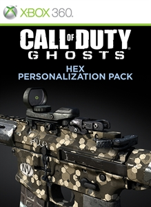 Call of Duty®: Ghosts - Pack Hex