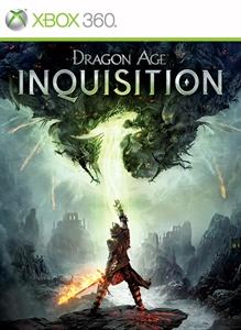 Passez à l'édition de luxe de Dragon Age™: Inquisition