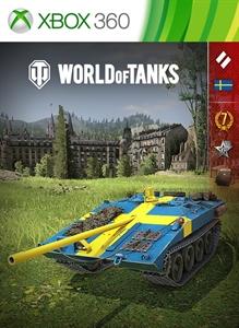 Carátula del juego Stark Strv S1 Ultimate