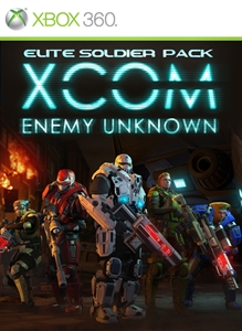 Elite Soldier Pack