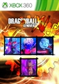 Pack de compatibilité 2 de Dragon Ball Xenoverse