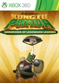 Kung Fu Panda Character: Armored Mr. Ping