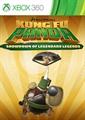 Kung Fu Panda Personnage: M. Ping Armurié
