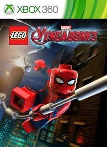 Pack de personajes Spider-Man