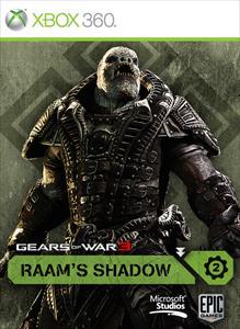 Carátula del juego RAAM