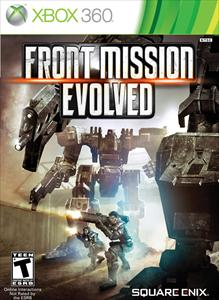 Front Mission Evolved: Wanzer Weapons Pack 1