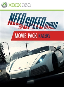 Need for Speed™ Movie Pack - Racers