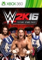 WWE 2K16 Future Stars Pack