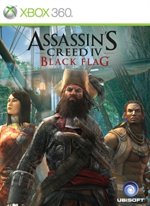 AC4 MP Characters Pack #1 Blackbeard's Wrath