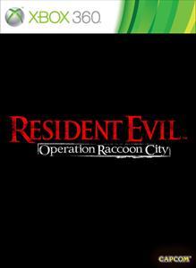 RESIDENT EVIL: Operation Raccoon City Trailer #1