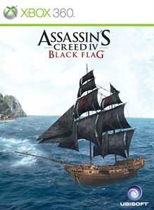 Assassin's Creed® IV Black Flag™ Navio da Morte