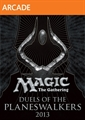 Magic 2013 Multiplayer