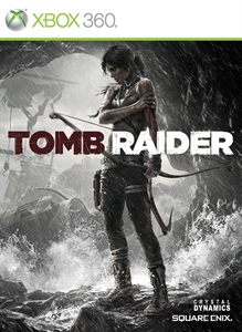 Tomb Raider Adventure Pack Unlock